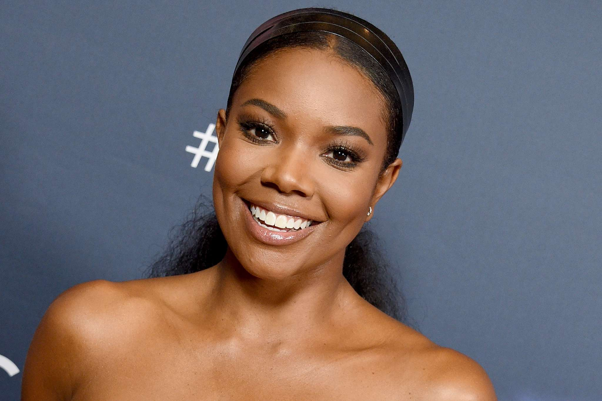 Gabrielle Union Shares Her Favorite Photos Of Her Mother – See Them Here