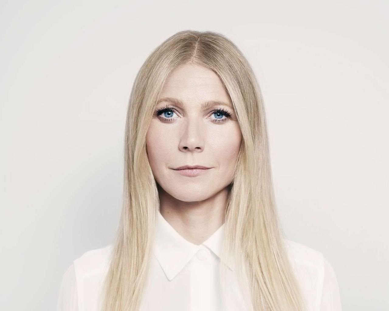 Gwyneth Paltrow. Dermatologists say the star's sunscreen routine is dangerous
