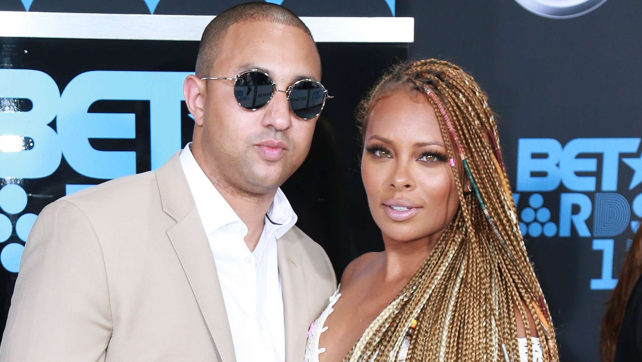 Eva Marcille Gushes Over Mike Sterling – Check Out The Message She Re-Posted