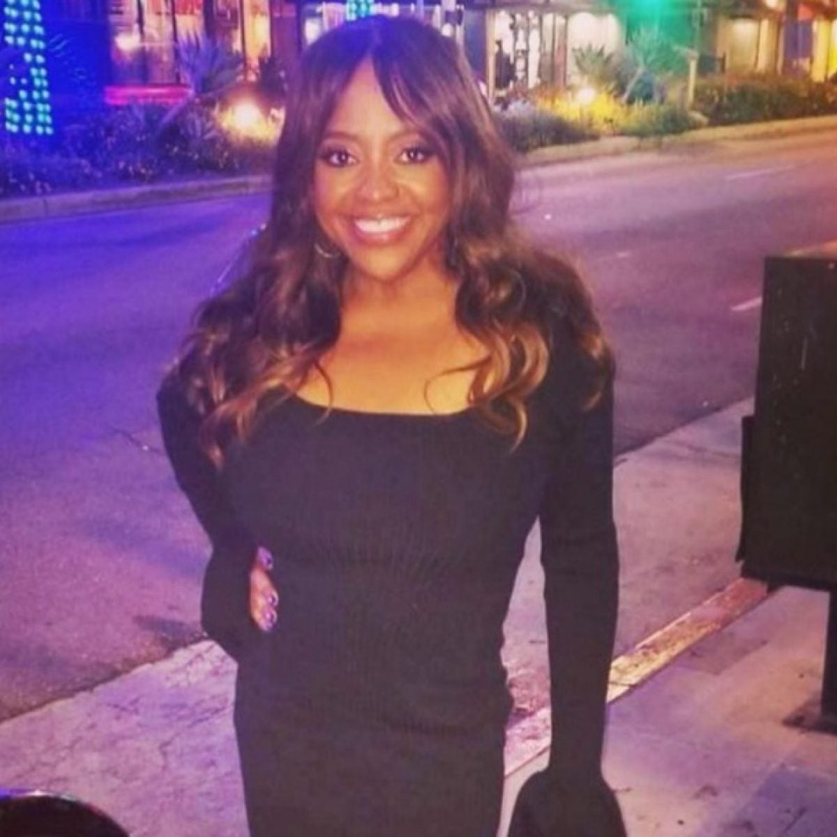Sherri Shephard Opens Up About Her Weight Loss And Shows Off Her Transformation In A New Video