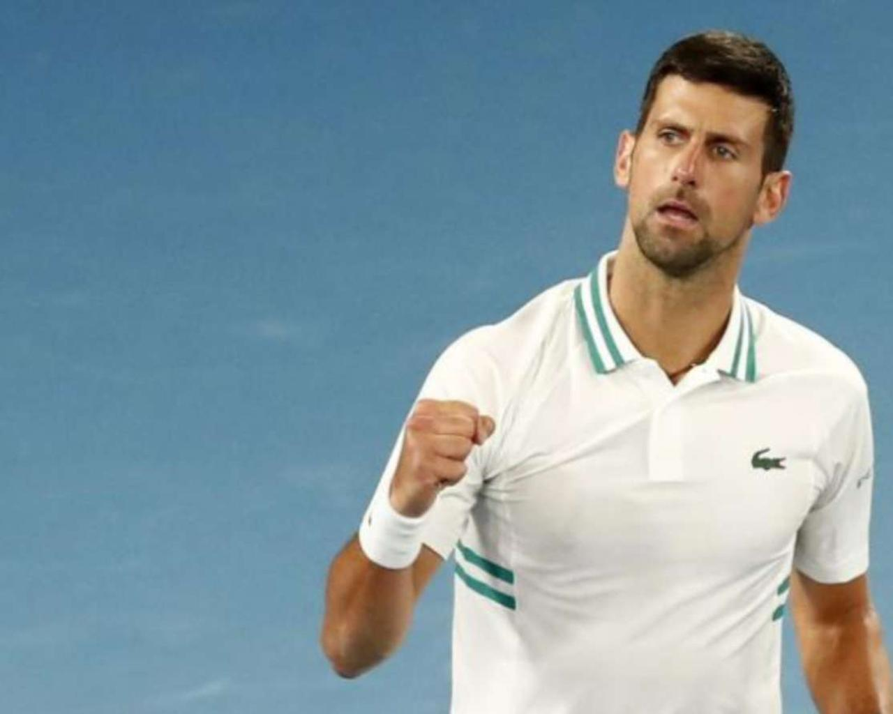 """A new chapter in the war between Djokovic and Nadal: I'm not obsessed with that."""""""