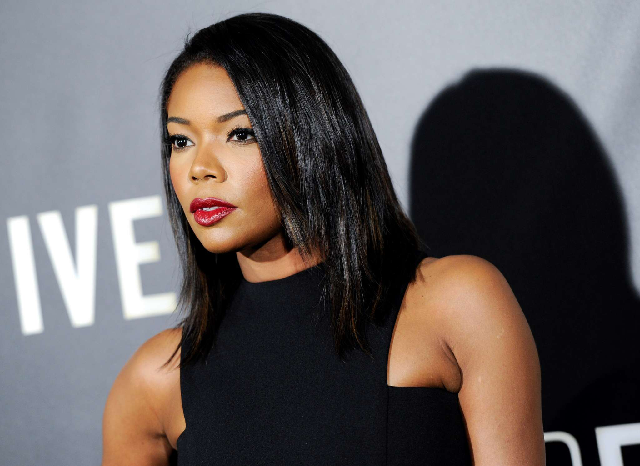 Gabrielle Union Helps Her Daughter, Kaavia James Reach The Stars