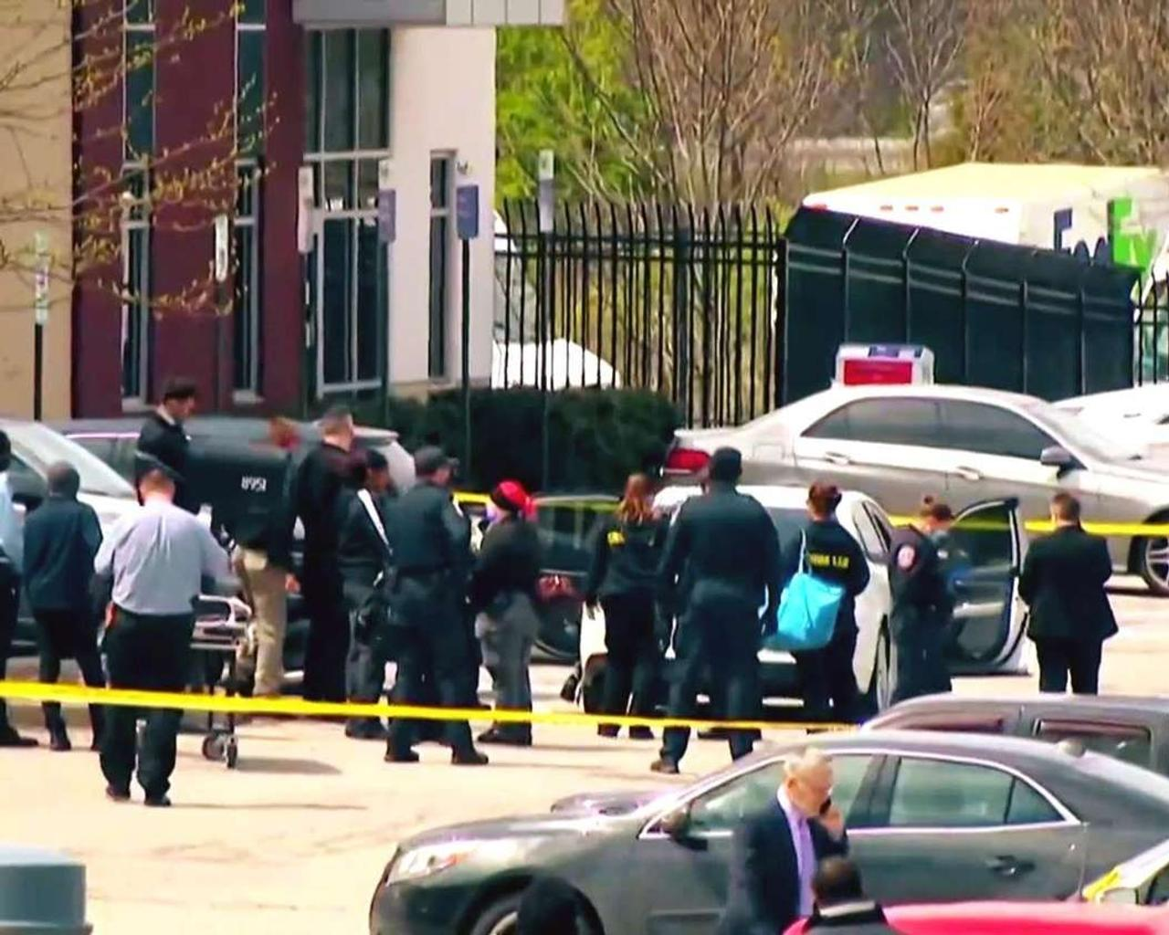Sikh community mourns loss of four in Indianapolis FedEx mass shooting