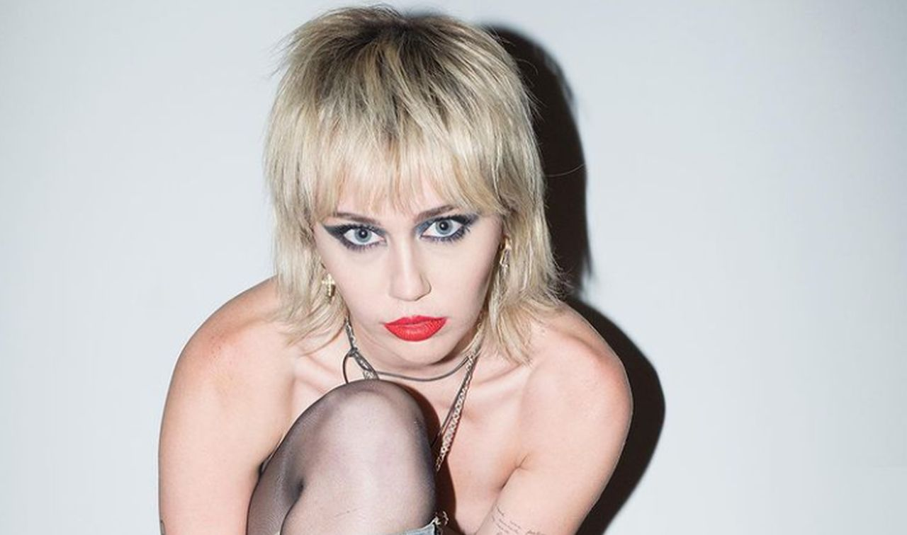 Miley Cyrus Drinking Again As Some Fear Singer Is Headed For A Relapse