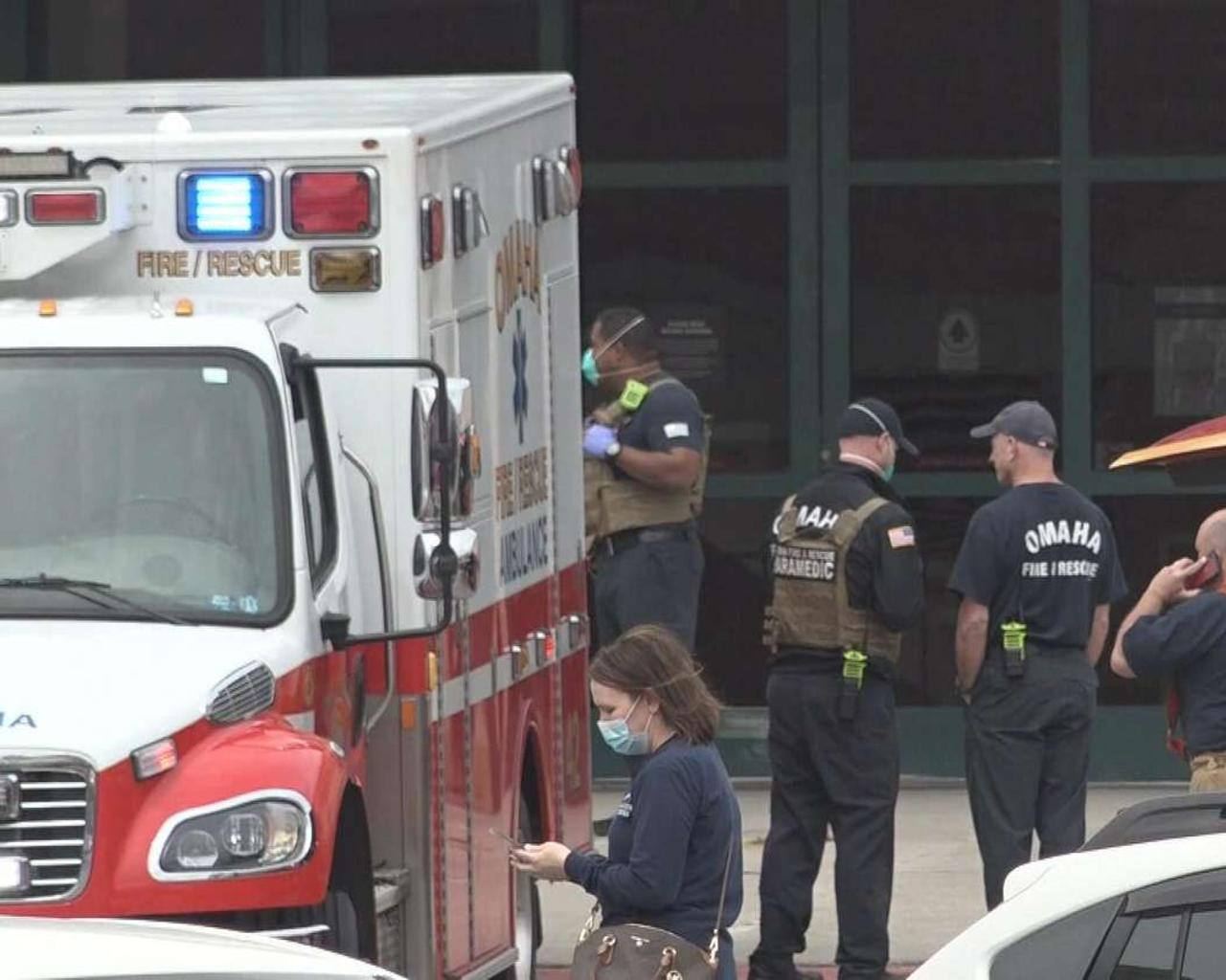 Uspects arrested, victim identified in Nebraska mall shooting