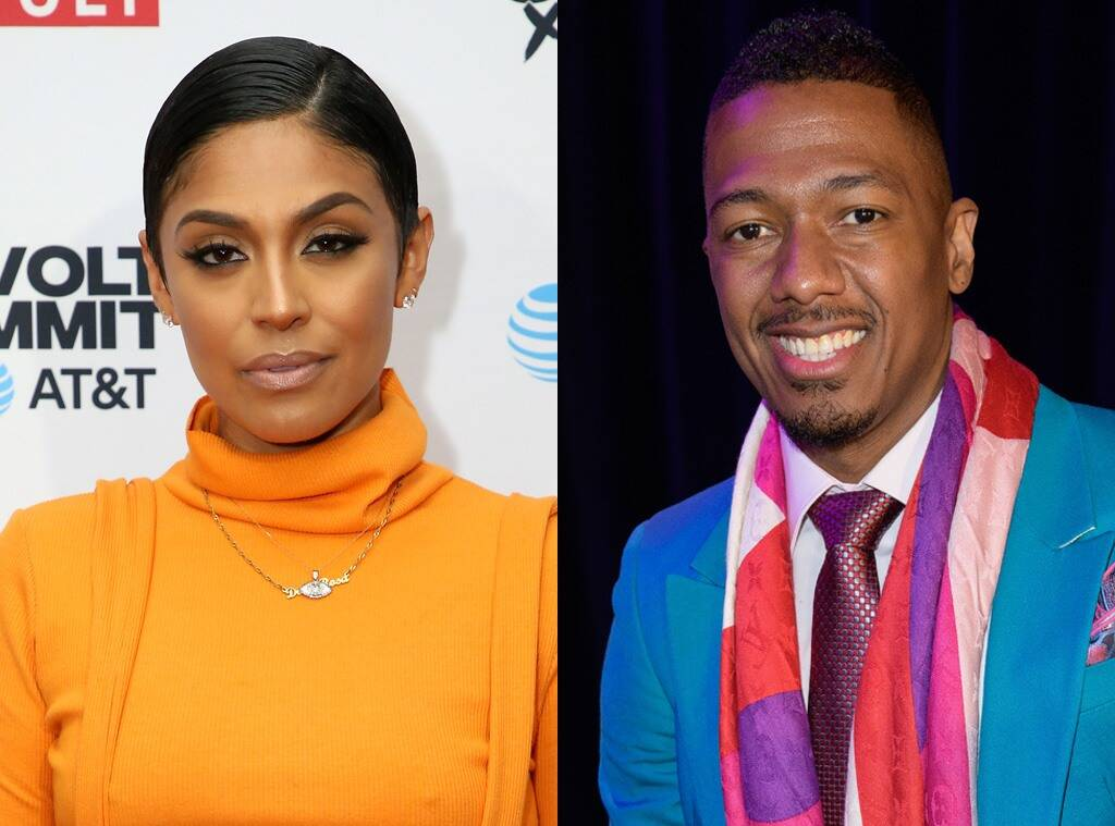 Nick Cannon And Abby De La Rosa Are Expecting Twin Sons!