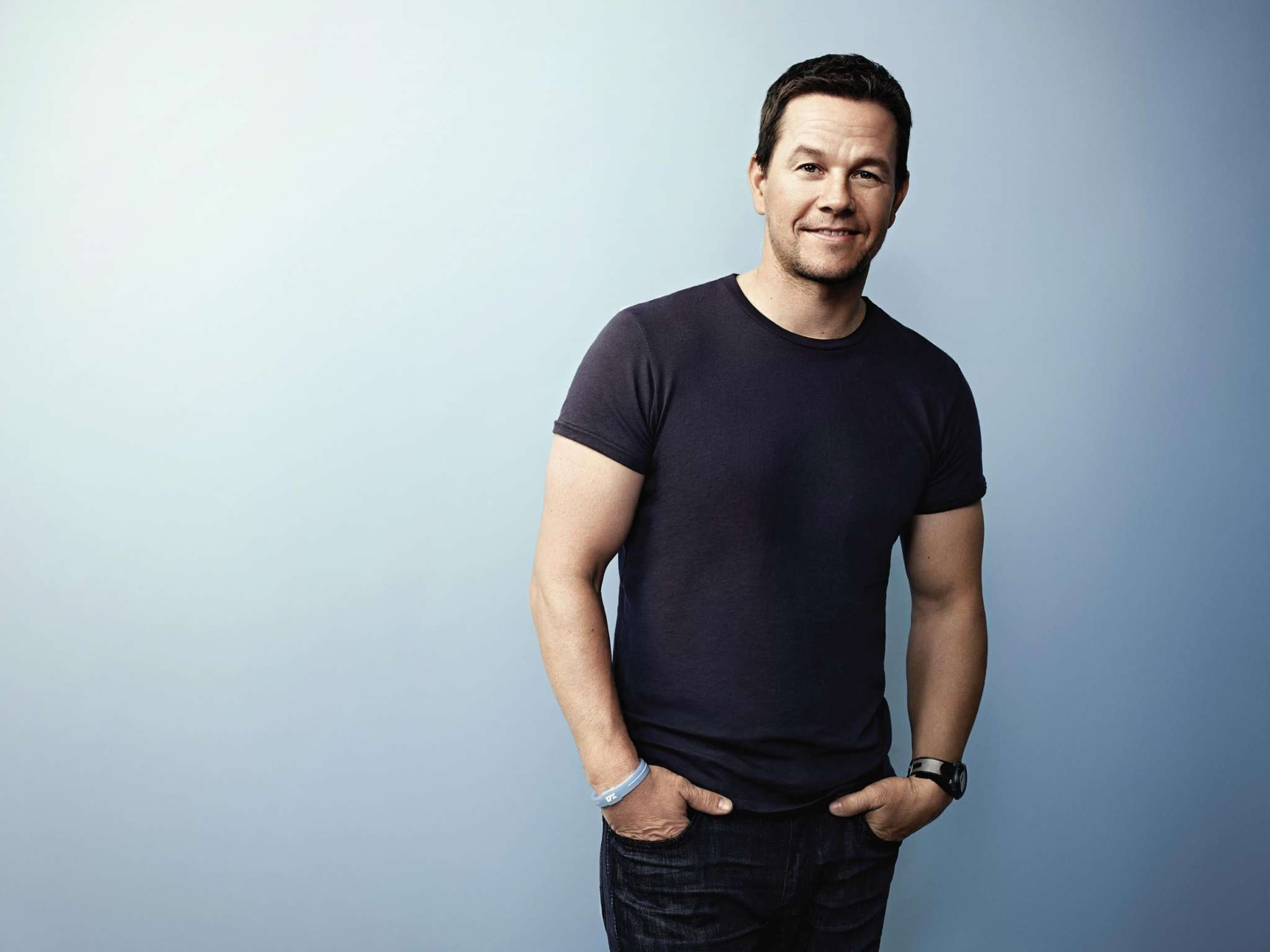 Mark Wahlberg Is Excited For New Role That Requires Him To Gain A Lot Of Weight – Here's How He Plans To Do It!