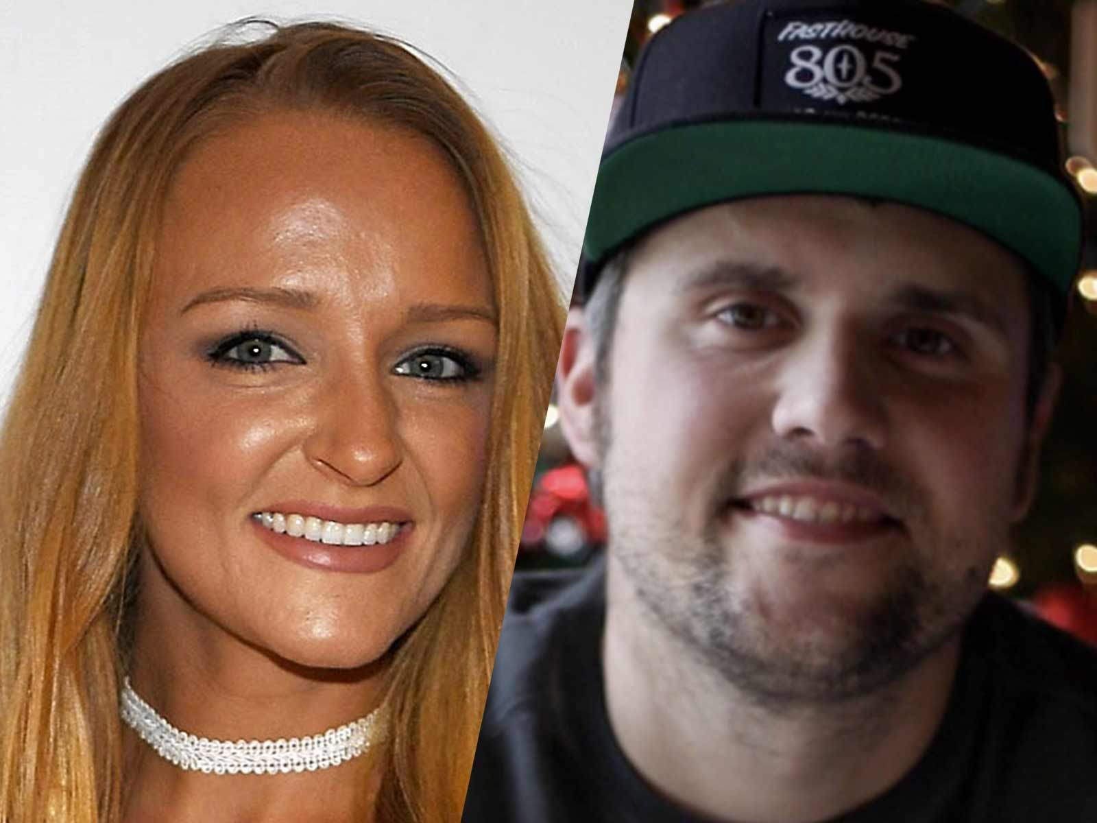 Maci Bookout – Will She Stay On 'Teen Mom' After Ryan Edwards' Firing?