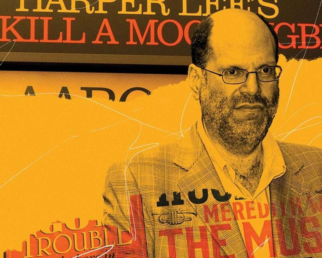 Is Hollywood's Wall of Silence on Scott Rudin Beginning to Crack?