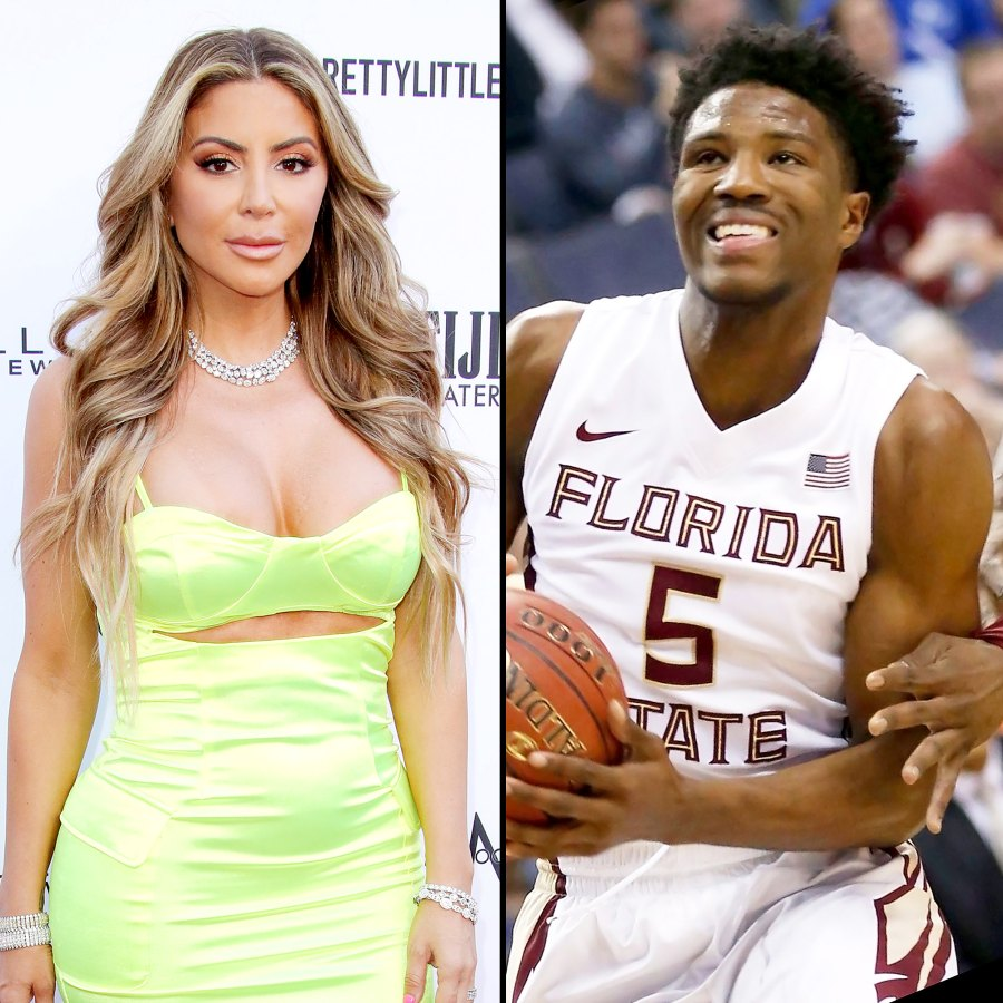Larsa Pippen And Malik Beasley – Here's The Real Reason They Ended Things Amid Reports She's Already Moved On!