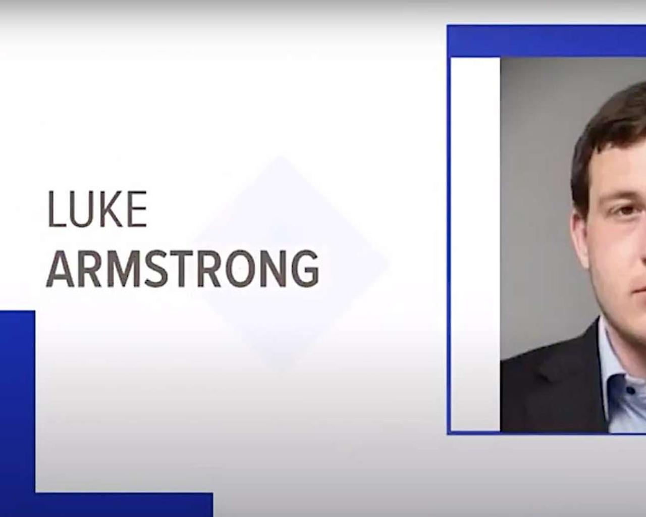 Lance Armstrong's son has been arrested for sexually assaulting a 16-year-old girl