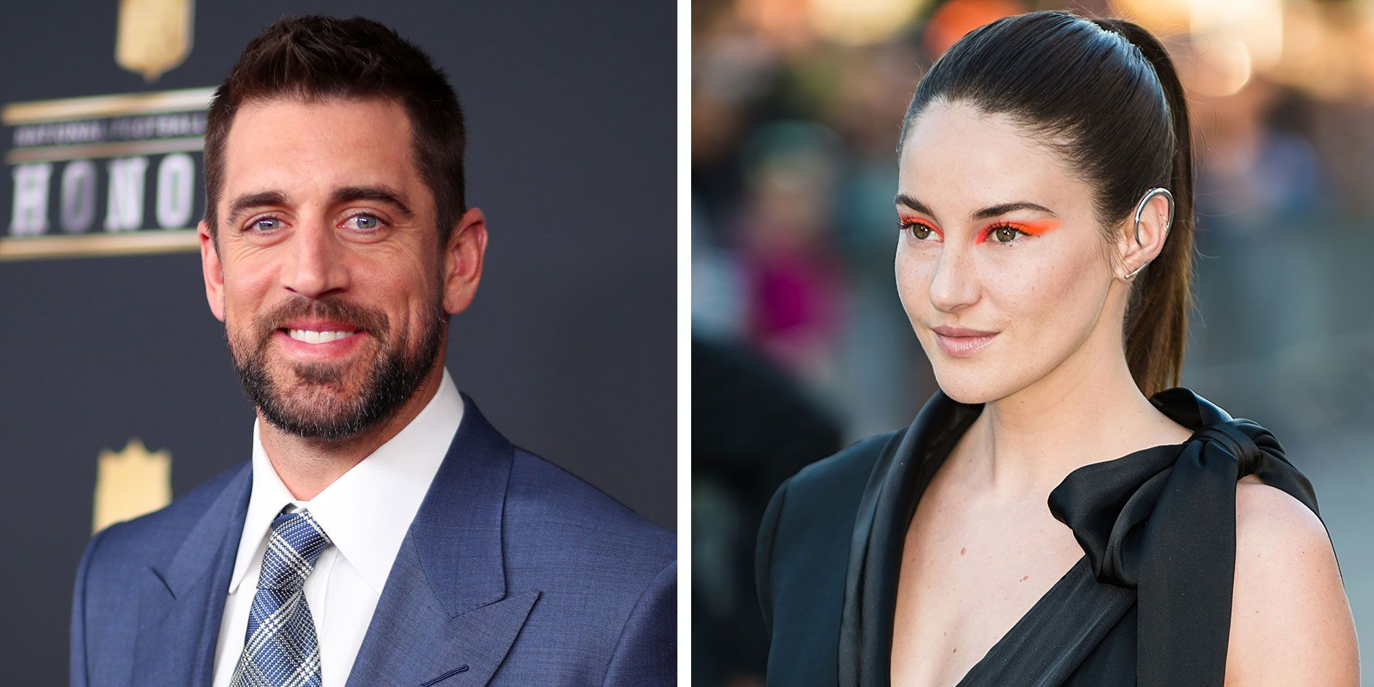 Shailene Woodley Raves About Fiance Aaron Rodgers And Is Proud Of His 'Jeopardy!' Guest Host Gig – Video!