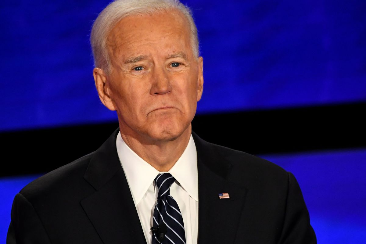 Joe Biden Says He Talked To George Floyd's Young Daughter After His Killer Was Found Guilty – Here's What He Told Her!