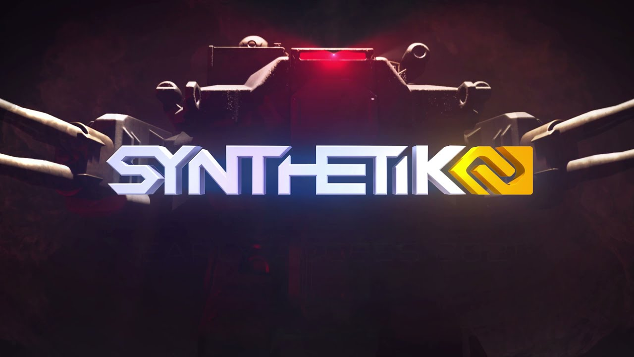 SYNTHETIK 2 Is An Upcoming Rogue-Lite Action Title Headed To Steam Early Access This Year