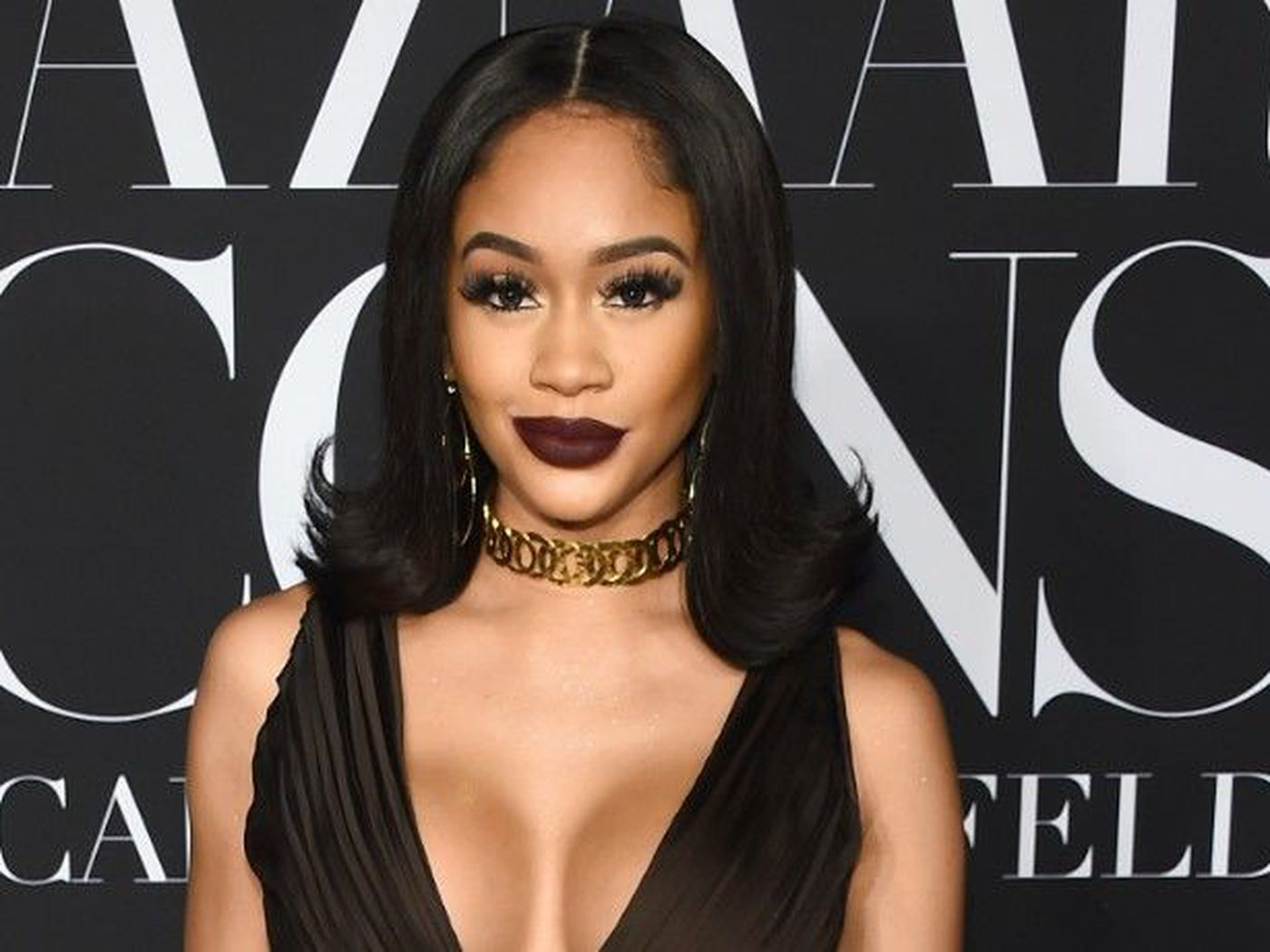 Saweetie Is Enjoying The Single Life – She Is Showing Off Her Beach Body