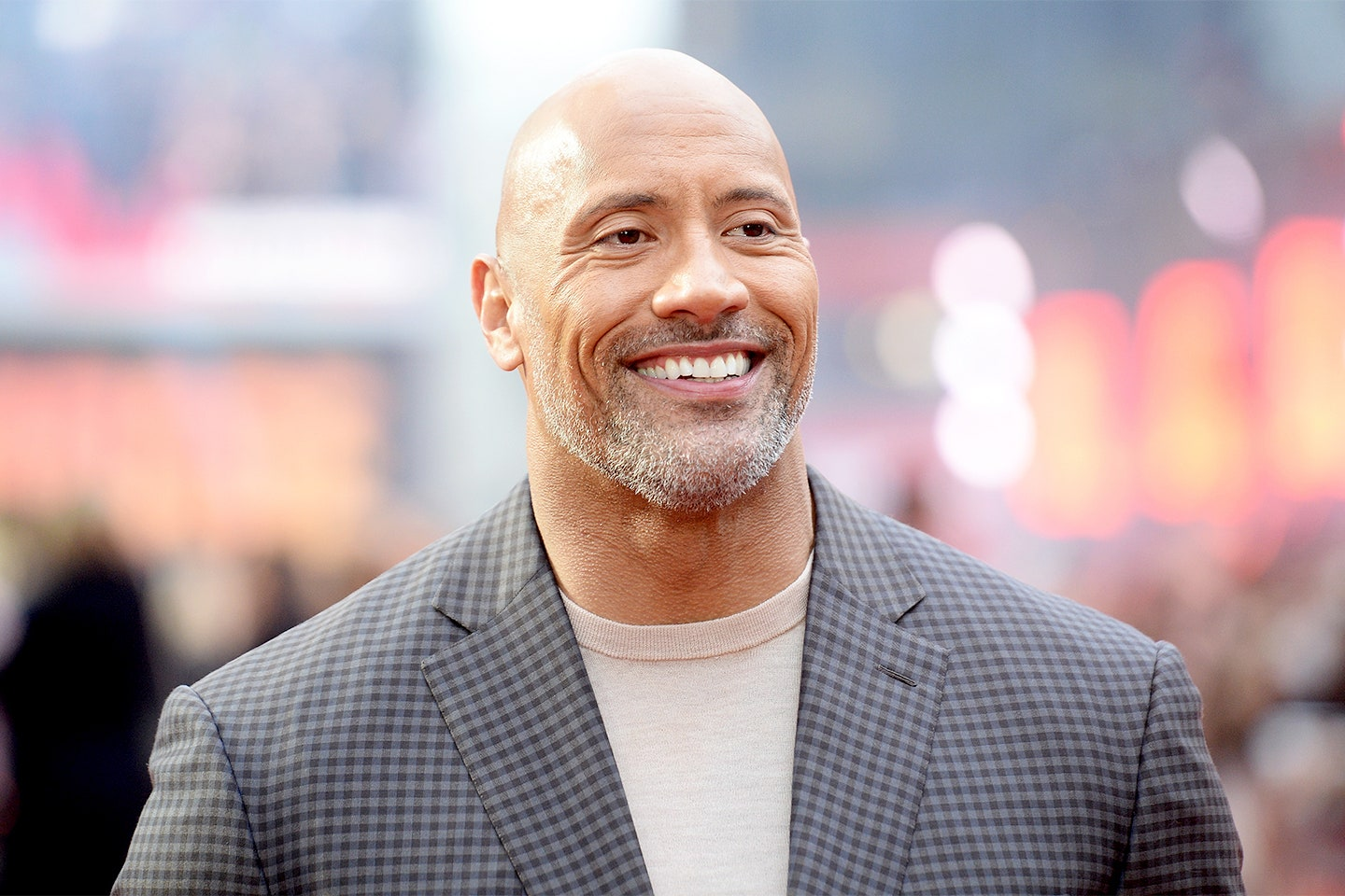 Dwayne Johnson Talks About Running For POTUS After Poll Reveals Huge Support!
