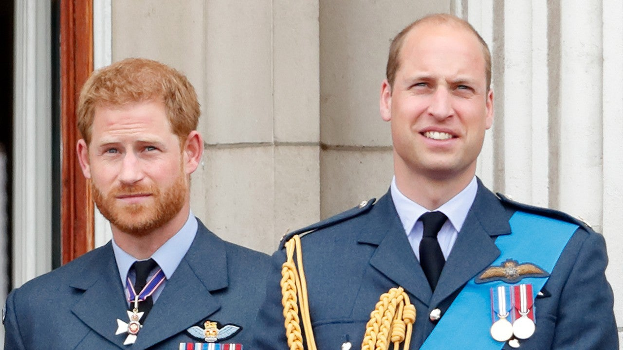 Prince Harry And Prince William On Speaking Terms Again – Source Says They're Keeping In Touch Over The Phone For Now!