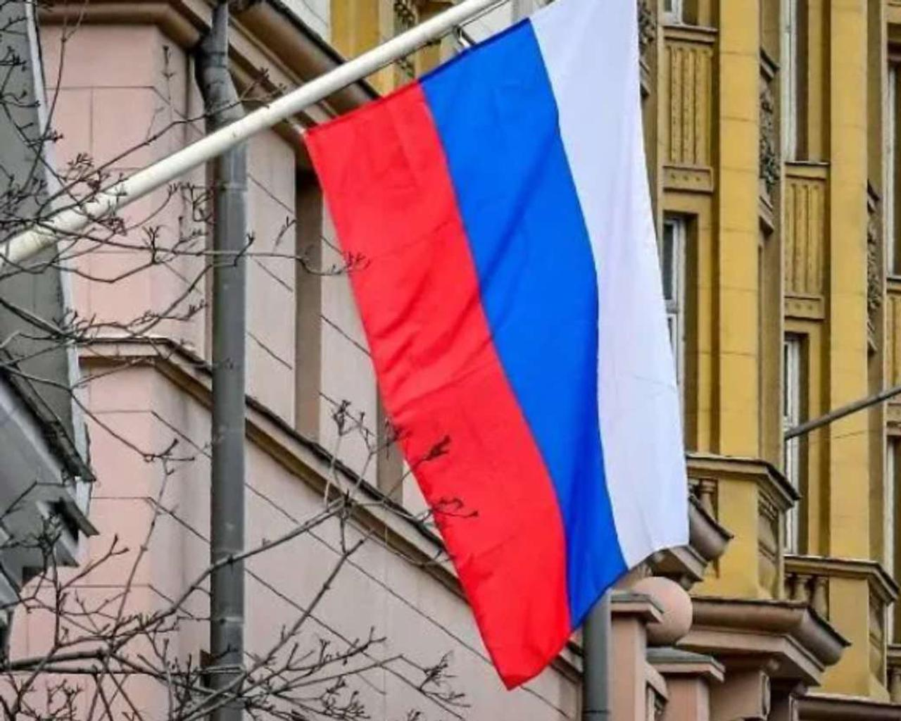 Russia called its ambassador in Washington for consultations and promised to respond to the new US sanctions.