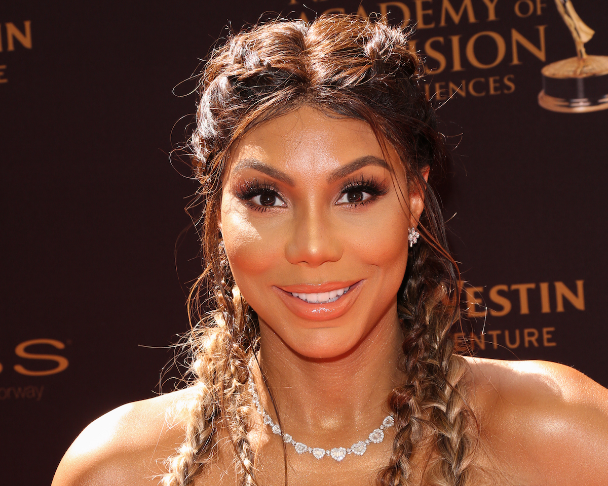 Tamar Braxton Praises Her Sister, Traci Braxton – Check Out The Message That She Shared For Her