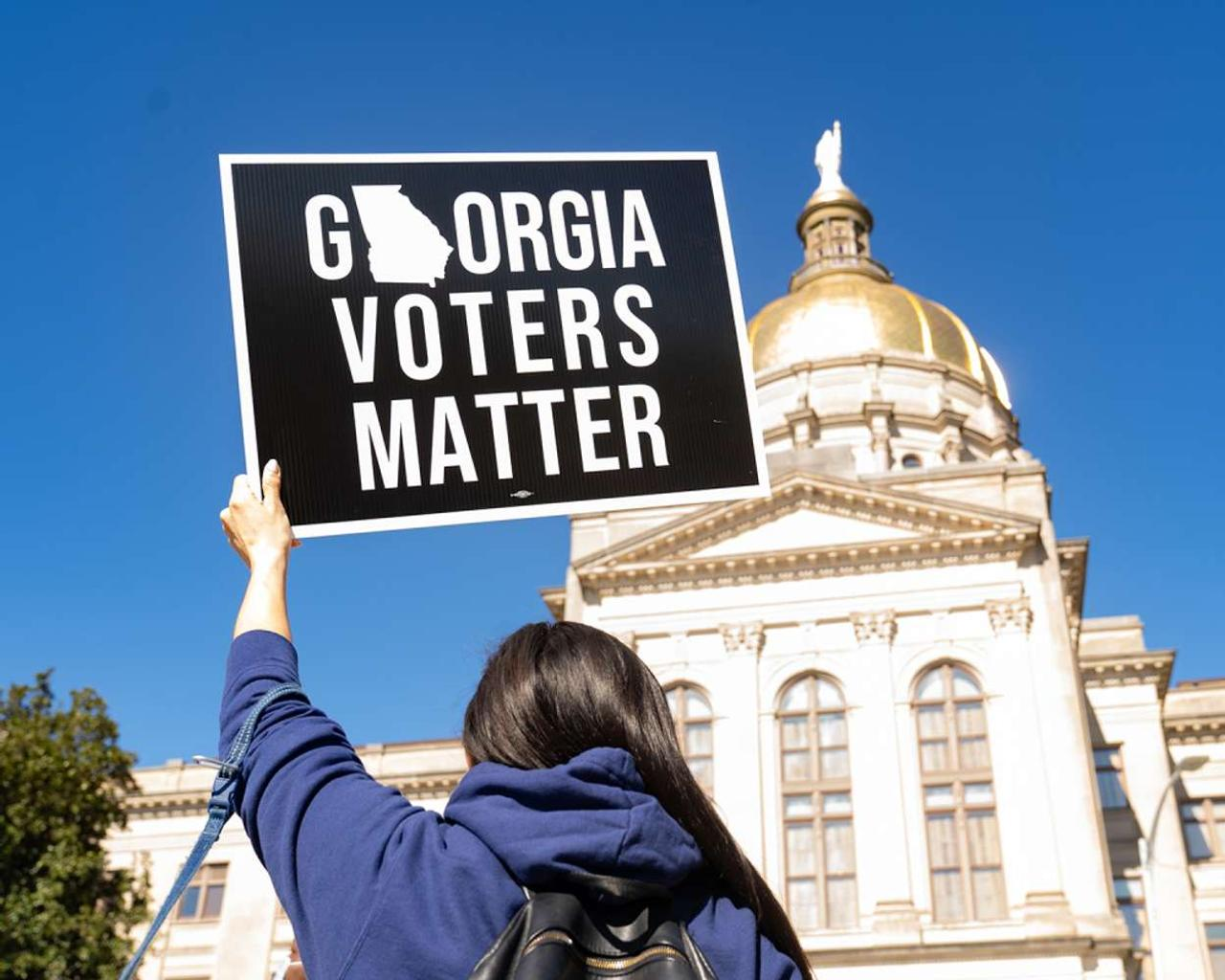 Corporate in the State of Georgia threaten to be Boycott