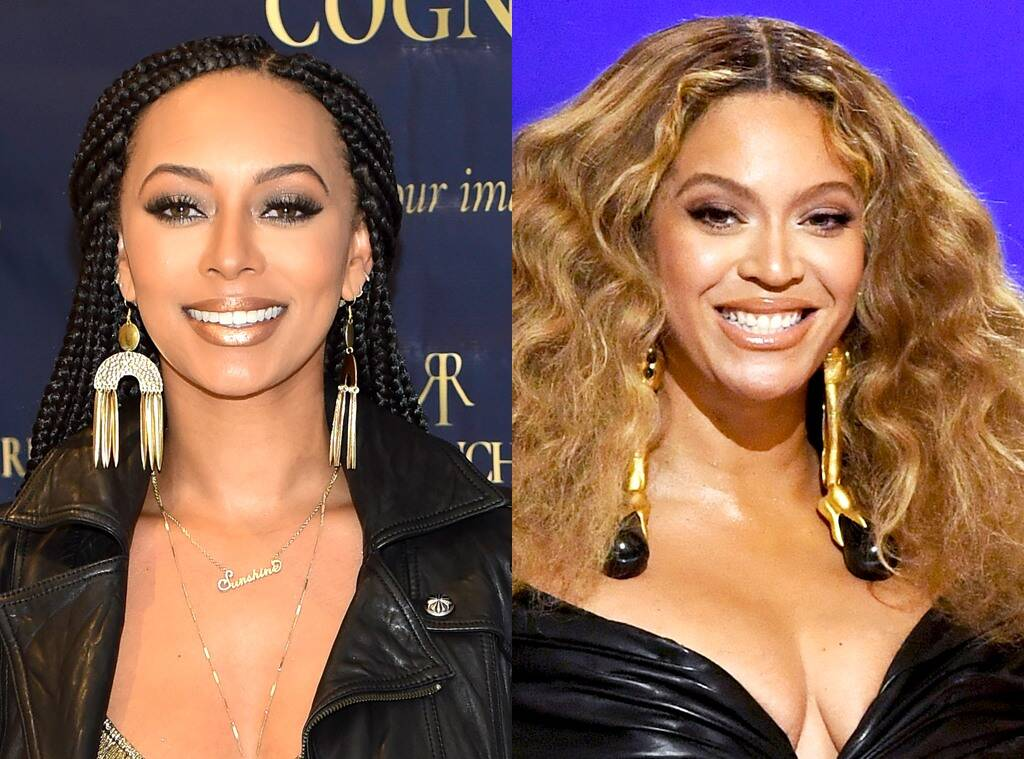 Keri Hilson Opens Up About Her Supposed Feud With Beyonce!