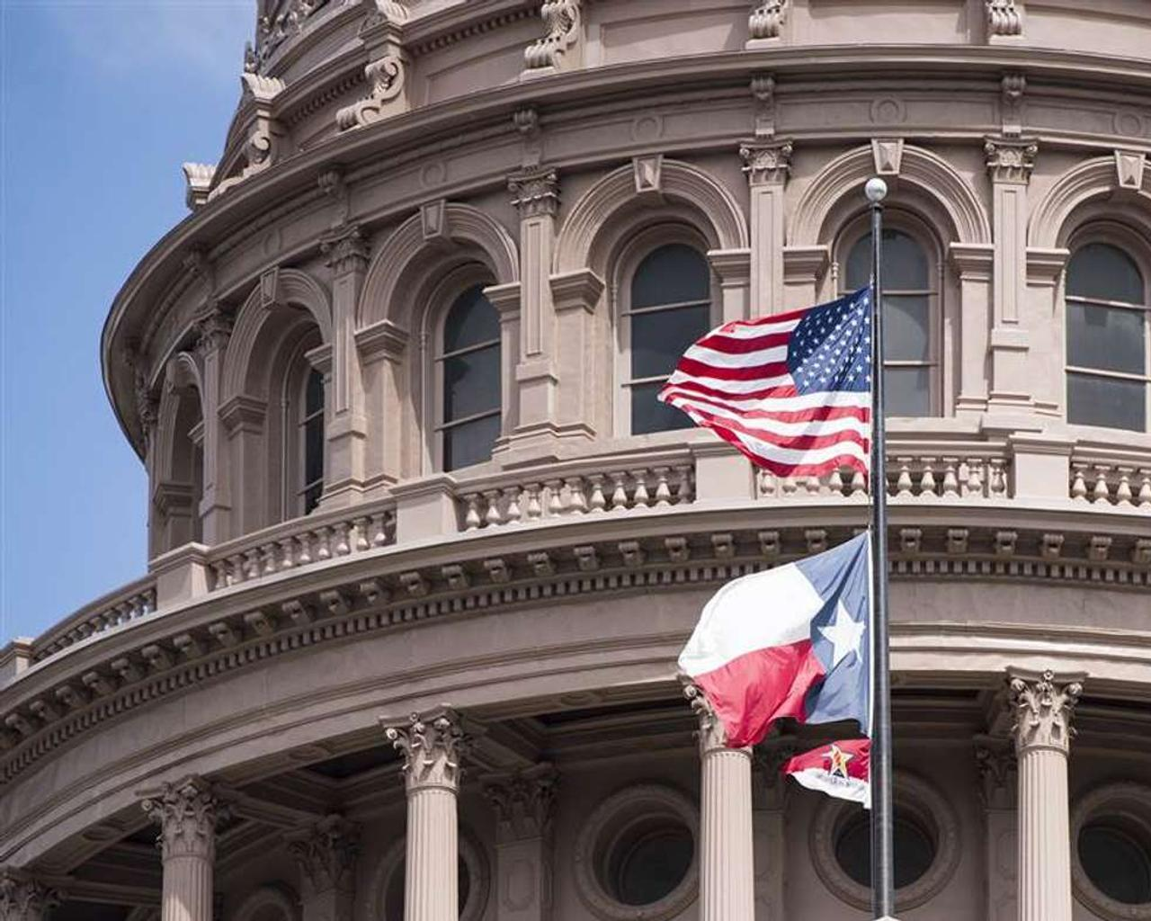 Texas bill could send parents to prison for providing gender-affirming care