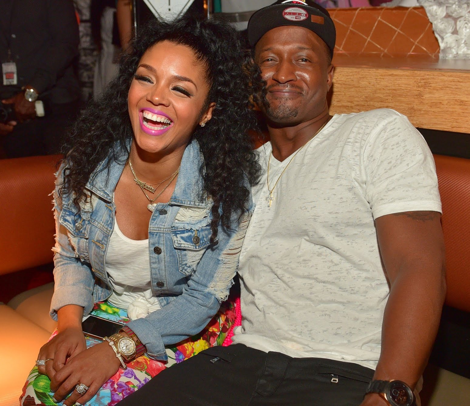 Rasheeda Frost And Kirk Look Amazing In This Video – Check Out The Power Couple