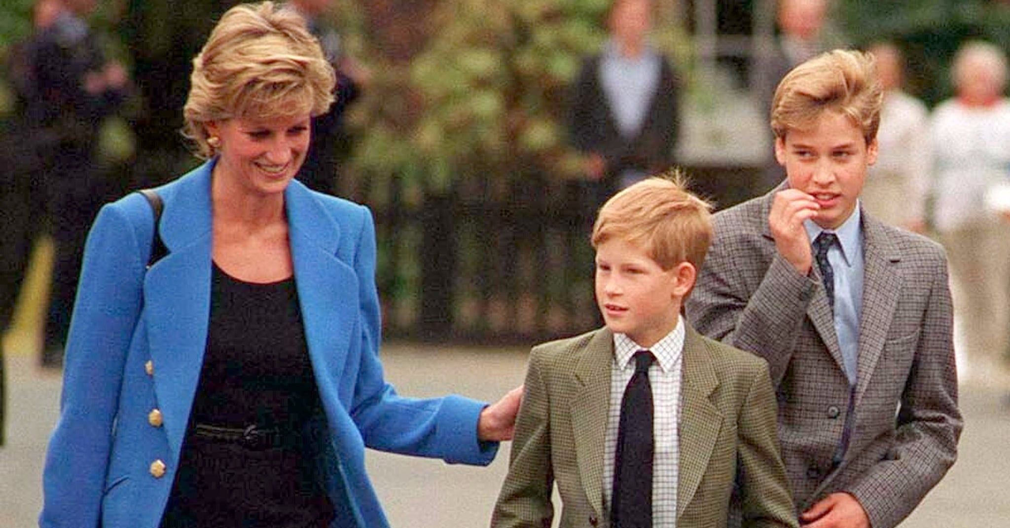 Princes Harry And William's Rift – Royal Expert Says Princess Diana Would Be 'Extremely Disappointed!'