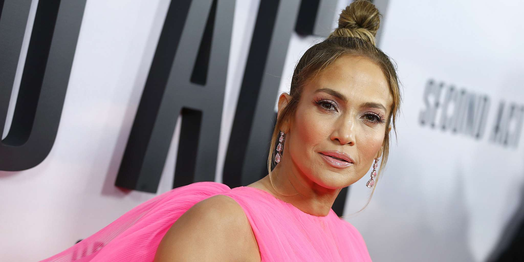 Jennifer Lopez – Here's Who Nicknamed Her J.Lo. First 2 Decades Ago!