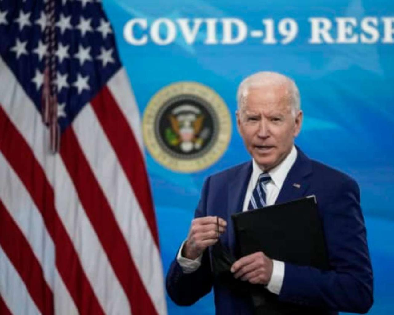 The Government of Joe Biden will invest USD 1.7 billion to detect new variants of the coronavirus in the US.