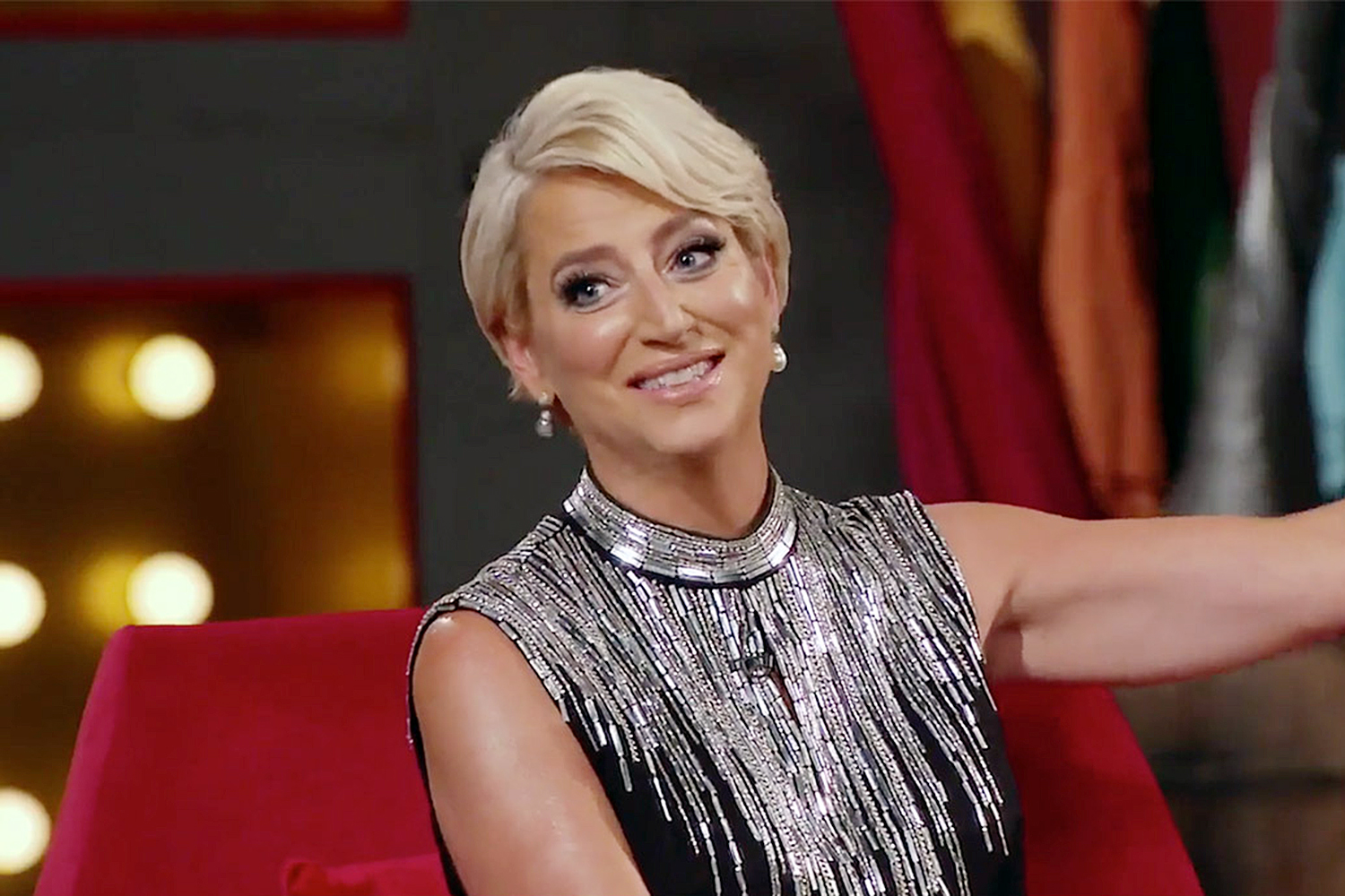 Dorinda Medley – Would She Ever Go Back To RHONY If Given The Opportunity?